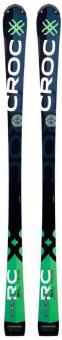 Горные лыжи Augment SL JUNIOR + MARKER X-CELL 12 (2018)