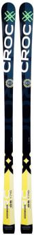 Лыжи Augment CROC ONPISTE SL + MARKER X-CELL 12 DEMO (2018)