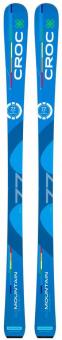 Лыжи Augment ALLMOUNTAIN77 + MARKER GRIFFON 13 ID 90MM (2018)
