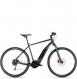 Электровелосипед Cube Cross Hybrid One 400 (2019) 1