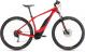 Электровелосипед Cube Acid Hybrid One 400 (2019) red´n´green 1