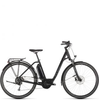 Электровелосипед Cube Town Sport Hybrid One 400 (2019)