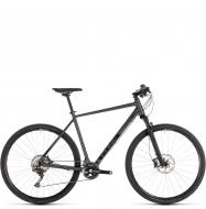 Велосипед Cube Cross SL (2019)
