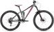 Подростковый велосипед Cube Stereo 140 Youth 27.5 (2019) 1
