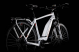 Электровелосипед Cube Touring Hybrid 400 (2019) grey´n´orange 2