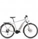 Электровелосипед Cube Touring Hybrid 400 (2019) grey´n´orange 1