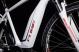 Электровелосипед Cube Touring Hybrid 400 Trapeze (2019) grey´n´orange 3