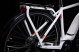 Электровелосипед Cube Touring Hybrid 400 Trapeze (2019) grey´n´orange 2