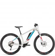 Электровелосипед Cube Access WS Hybrid Pro 400 (2019)