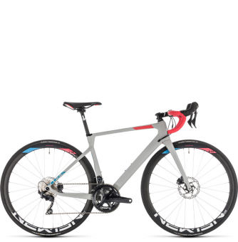 Велосипед Cube Axial WS C:62 SL Disc (2019)