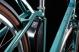 Электровелосипед Cube Elly Cruise Hybrid 400 (2019) pistachio´n´blue 3