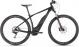 Электровелосипед Cube Acid Hybrid Pro 400 (2019) black´n´iridium 1