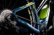 Электровелосипед Cube Acid Hybrid Pro 400 (2019) darkblue´n´lime 4