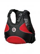 Спас. жилет Mystic Venom Float Jacket Red