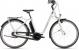 Электровелосипед Cube Town Hybrid Pro RT 400 (2019) 1