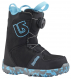 Ботинки для сноуборда Burton Grom Boa black (2019) 1