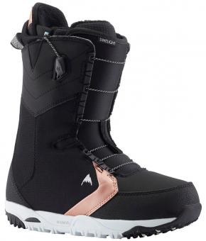 Ботинки для сноуборда Burton Limelight Boa black (2019)