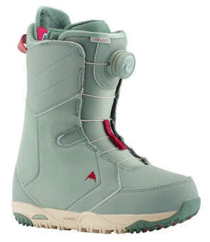 Ботинки для сноуборда Burton Limelight Boa sage (2019)