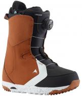 Ботинки для сноуборда Burton Limelight Boa hazelnut (2019)