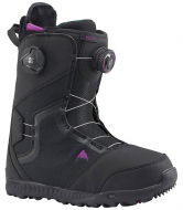Ботинки для сноуборда Burton Felix Boa black (2019)