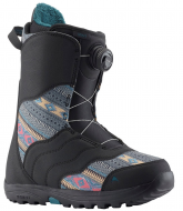 Ботинки для сноуборда Burton Mint Boa black/multi (2019)