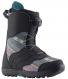 Ботинки для сноуборда Burton Mint Boa black/multi (2019) 1