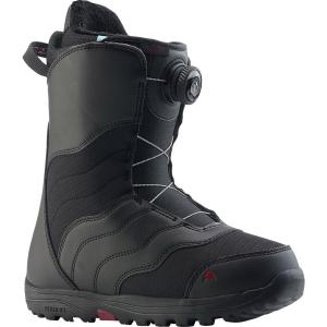 Ботинки для сноуборда Burton Mint Boa black (2019)