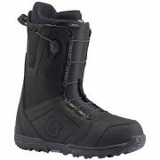Ботинки для сноуборда Burton Moto black (2019)