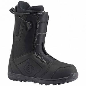 Ботинки для сноуборда Burton Moto Boa black (2019)
