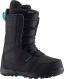 Ботинки для сноуборда Burton Invader black (2019) 1