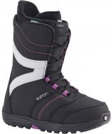 Ботинки для сноуборда Burton Coco black (2019)