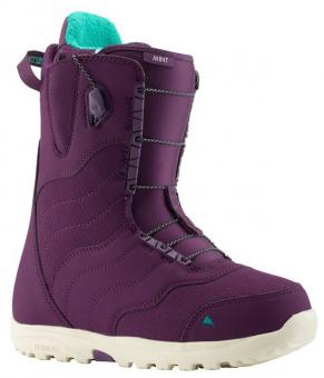 Ботинки для сноуборда Burton Mint purps (2019)