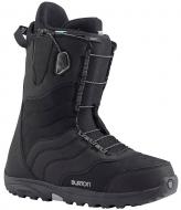 Ботинки для сноуборда Burton Mint black (2019)