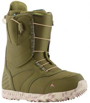 Ботинки для сноуборда Burton Ritual cactus bloom (2019)