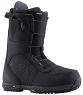 Ботинки для сноуборда Burton Imperial black (2019)