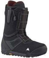 Ботинки для сноуборда Burton SLX black (2019)