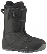 Ботинки для сноуборда Burton Ruler black (2019)
