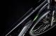 Электровелосипед Cube Cross Hybrid Pro Allroad 400 (2019) iridium´n´green 2