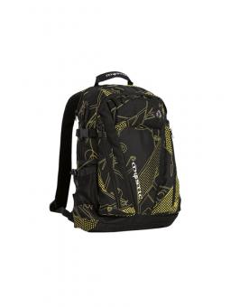 Рюкзак Mystic 2012 Decent Pack Black/Yellow