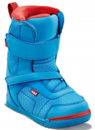 Ботинки для сноуборда Head Kid Velcro (2019)