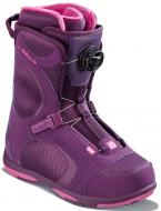 Ботинки для сноуборда Head Galore Pro Boa violet (2019)
