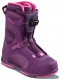 Ботинки для сноуборда Head Galore Pro Boa violet (2019) 1
