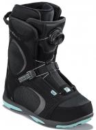 Ботинки для сноуборда Head Galore Pro Boa black (2019)