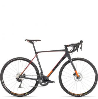 Велосипед Cube Cross Race C:62 Pro (2019)