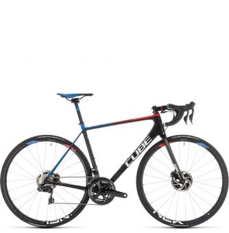 Велосипед Cube Litening C:62 Race Disc (2019)