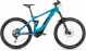 Электровелосипед Cube Stereo Hybrid 140 Pro 500 29 (2019) blue´n´black 1