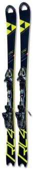Горные лыжи Fischer RC4 Worldcup SL Jr. + Fischer RC4 Z9 (2019)