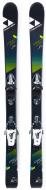 Горные лыжи Fischer Pro Mt SLR2 Jr + FJ7 AC SLR 78 [H] (2019)