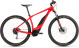 Электровелосипед Cube Acid Hybrid One 500 29 (2019) red´n´green 1