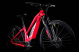 Электровелосипед Cube Acid Hybrid One 500 29 Trapeze (2019) red´n´green 2